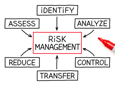 Risk management definition